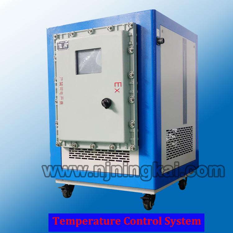 Explosion-proof Heating Refrigeration Temperature Control System