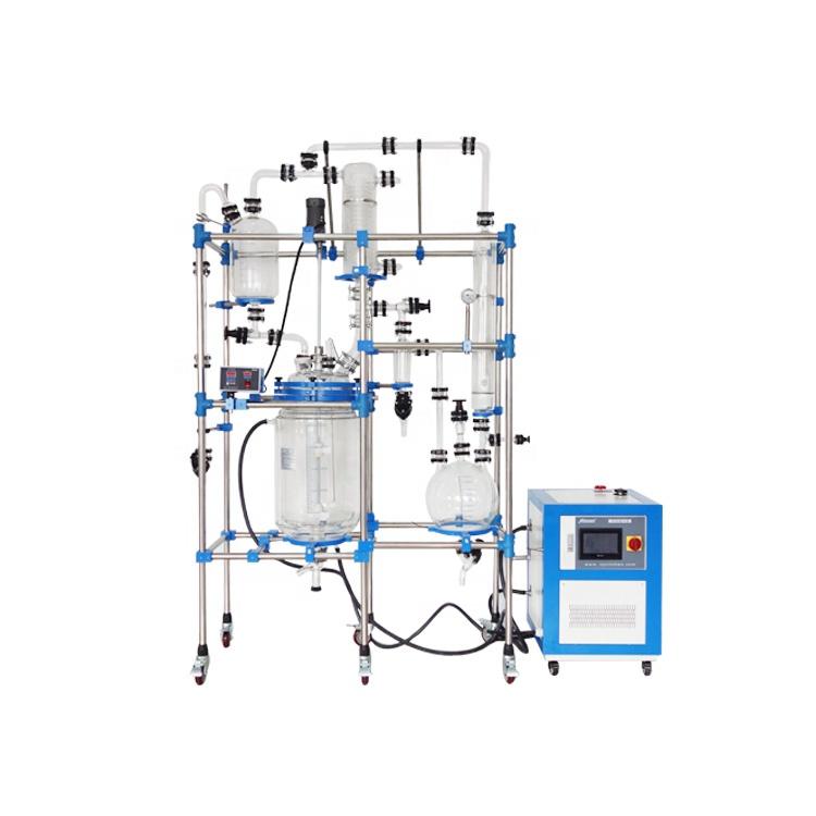 50l Multi-functional chemical reactor