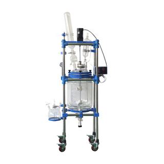 20l Glass Reactor