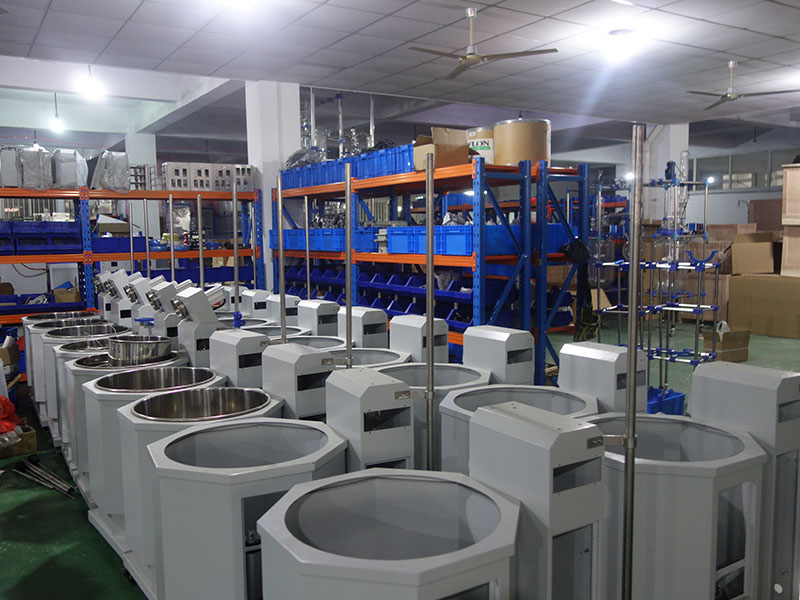 Nanjing Ningkai Instrument Co., Ltd