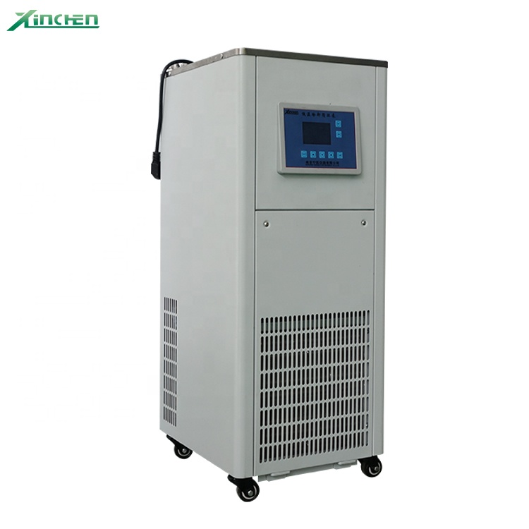 Water Chiller DL-2020