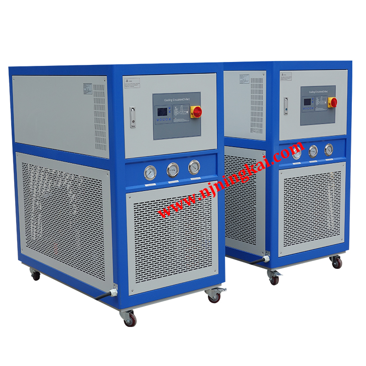 Heating Refrigeration Temperature Control system