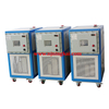 EX Heating refrigerated temperature control system