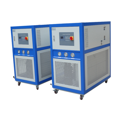 heating cooling circulator