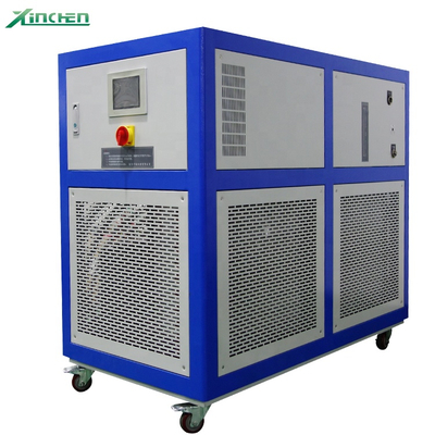 Heating Refrigerated Temperature Control System