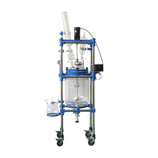 20l Glass Reactor